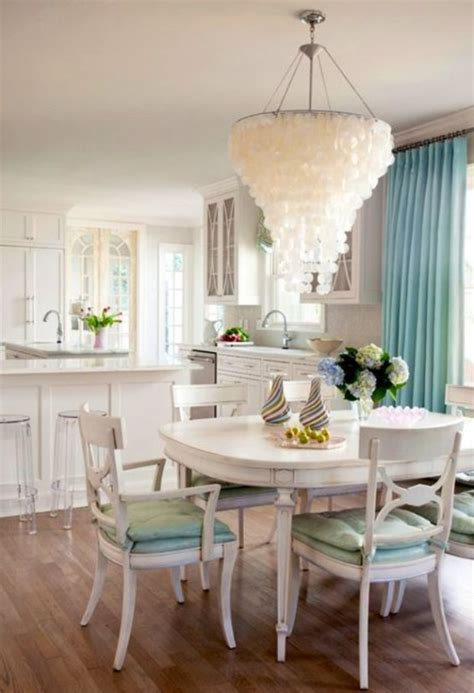 relaxing coastal dining rooms  zones digsdigs