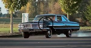 1964 Ford Galaxie 500 427 4