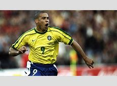 Anthony Martial counts the Brazilian Ronaldo as one of his