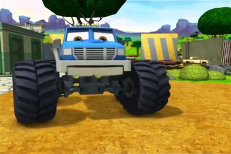bigfoot presents meteor monster trucks bigfoot presents meteor and the mighty monster trucks