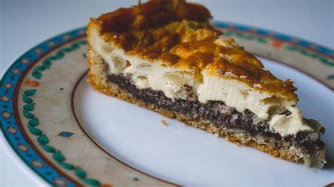 Apfel-mohn-kuchen Mit Pudding Von Inkn63