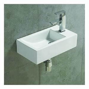 Lave Main Rectangulaire : lave main poser tous les fournisseurs de lave main ~ Premium-room.com Idées de Décoration