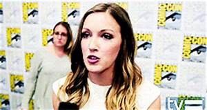 willa holland and katie cassidy | Tumblr