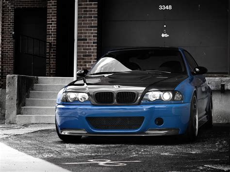 Bmw Backgrounds by Wallpaper Bmw M3 E46 Csl Car Wallpapers