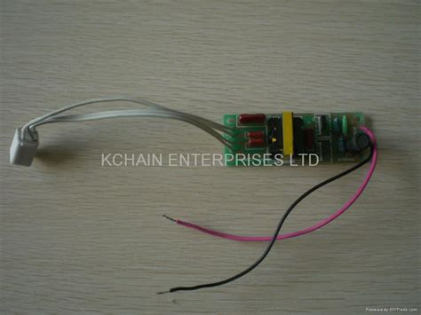 12v 6w electronic ballast for t56w uv lamp kc eb t56w