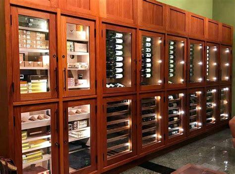 custom cigar humidor cabinets custom cigar humidors humidor cabinets cigar cabinets