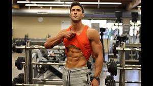 Six Pack Abs Routine For Shredded Abs