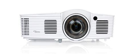 optoma gt1080 gaming dlp projector audio reviews