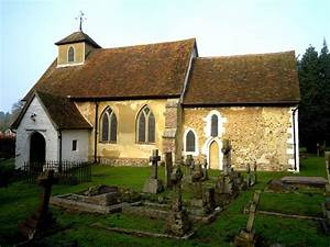 Church of St Mary, Letchworth - Wikipedia