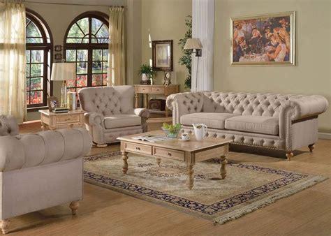 formal living room furniture furniture shantoria formal living room set in beige