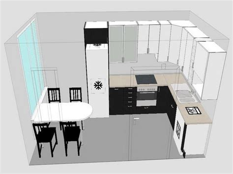 Ikea Kitchen Design Software Metric by Awesome Free Kitchen Planning Software Showing 3d Kitchen