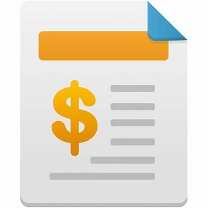 Icon Report Sales Icons Ico Ventas Icono
