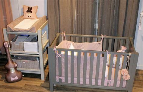 couleur chambre bebe fille la chambre de bébé kopines