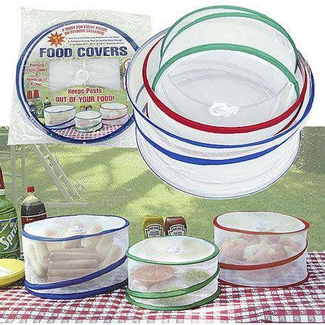 trademark home set   pop  outdoor food covers