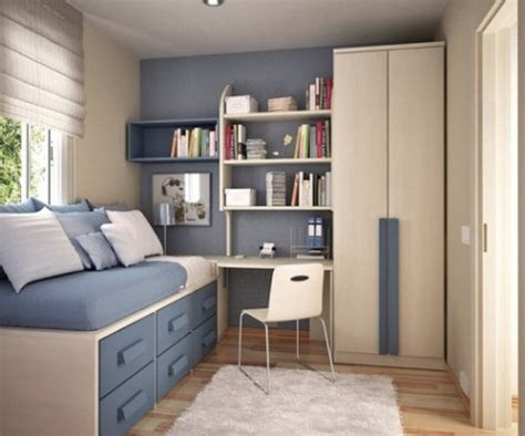 Minimalist Bedroom Design For Small Rooms  Home Combo