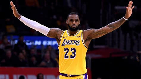 lebrons return    lakers  intriguing