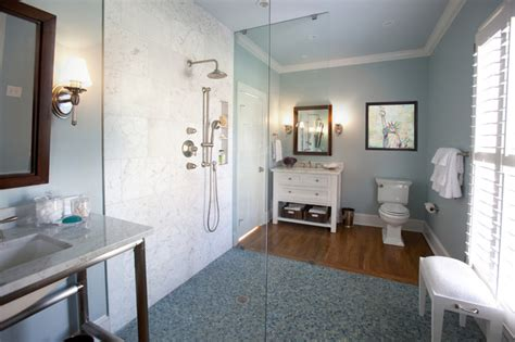 Ada Girls Bathroom