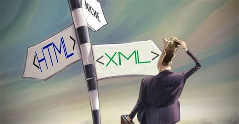 The Difference Between Html Xml Sitemap