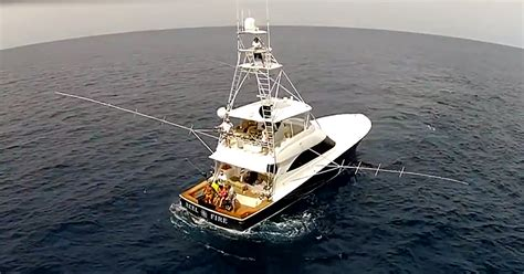 Fishing Boats For Sale Haliburton by Reel 70 Viking Convertible For Sale