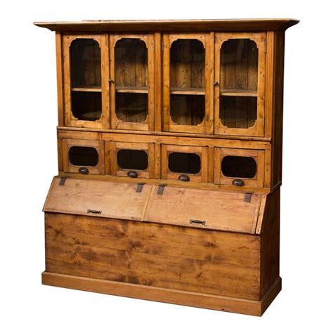 Shop Cupboards by Really Great Shop Cabinet With 2 Lower Storage Bins