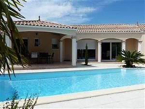achat maison avec piscine espagne maison moderne With photo maison avec piscine