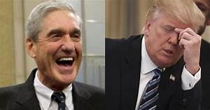 Mueller Rejects Trump's Request To Answer Questions In ...