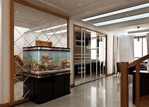 Living Room Aquarium
