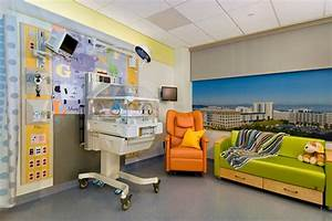 Amenities at New UCSF Medical Center at Mission Bay Offer ...