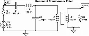 equipment design resonant rf transformer substitution With wiring 24v transformers in parallel