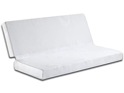matelas clic clac  bultex table de lit