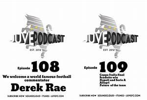 Juve Podcast Episode 108/109