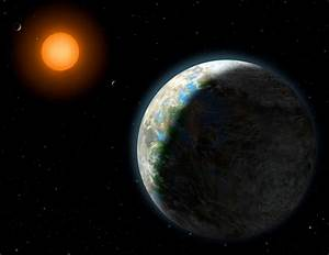A Habitable Exoplanet — for Real This Time | WIRED
