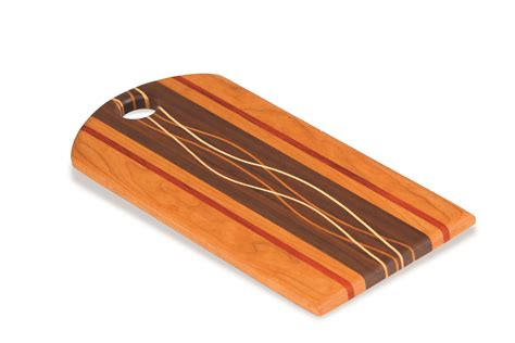 Georgious Custom Cutting Boards Wood