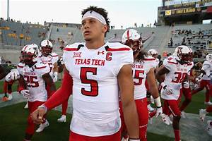 Pat Mahomes A Simple Scout39s Report