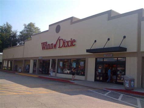 winn dixie phone number winn dixie supermarkets 1900 park ave westside