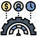 Icon Efficiency Optimization Eficiencia Performance Icons Icono