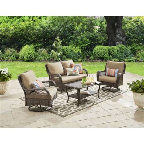 better homes and gardens colebrook 4 outdoor