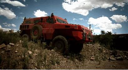 Marauder Vehicle Truck Military South Armored Africa