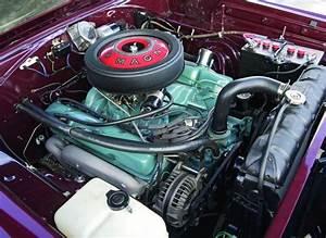 1968 -  U0026 39 69 Dodge Coronet R  T