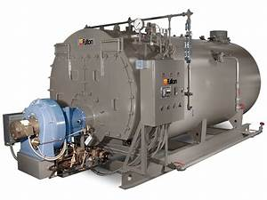 Steam Boilers Photo Gallery