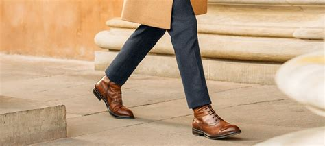 The Best Business Casual Shoes For Men Fashionbeans