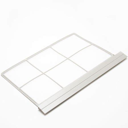 wp85x10001 ge room air conditioner air filter walmart