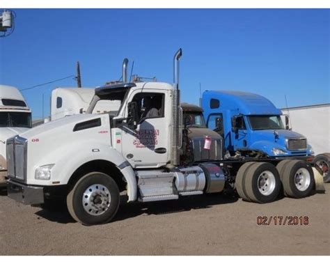 kenworth t880 for sale 2015 kenworth t880 day cab truck for sale phoenix az
