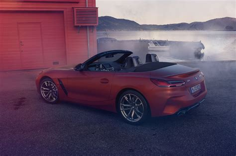 new bmw z4 roadster 2019 specs price performance and more car magazine