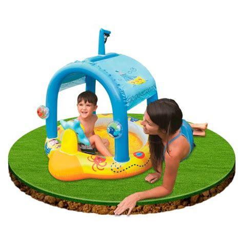 baby pool mit dach wasserkosten f 252 r planschbecken und pool berechnen wasserkostenrechner