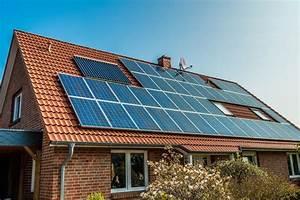 Panneaux Photovoltaiques Prix : panneaux photovolta ques baisse du prix du silicium ~ Premium-room.com Idées de Décoration