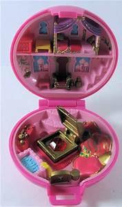 80 best Polly Pocket Love.... images on Pinterest ...