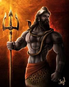 Pin Lord Siva Wallpaperslord Shiva Wallpaper Hawaii on ...