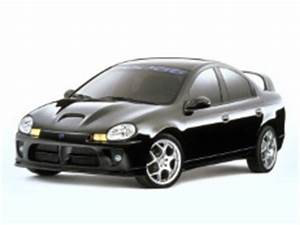 Dodge Neon SRT 2005 Wheel & Tire Sizes PCD fset and