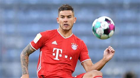 Ligue des champions : Le Bayern sans Süle ni Tolisso ...